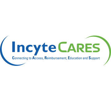 IncyteCARES