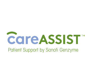 CareASSIST Program by Sanofi Genzyme