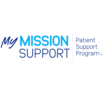 My Mission Support
