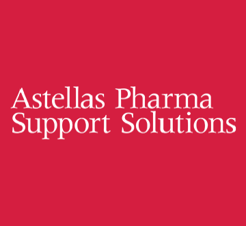 Astellas Pharma Support Solutions